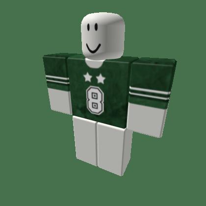 Green-Jersey-Roblox