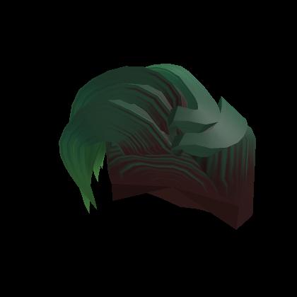 Green-Swag-Sideswept-Hair-Roblox