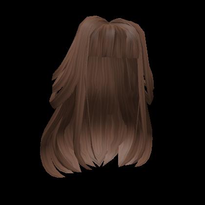 Light-Brown-Straight-Hair-Roblox