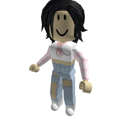 My-melody-top-Roblox-Avatar