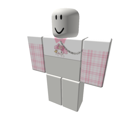 My-melody-top-Roblox