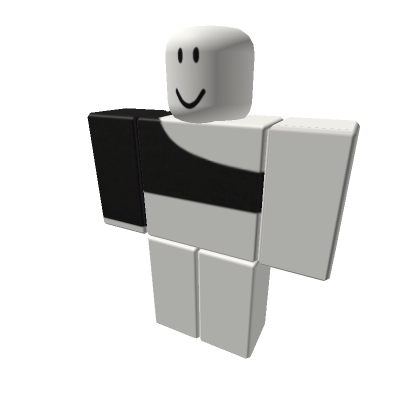 One-Side-Sleeve-Roblox