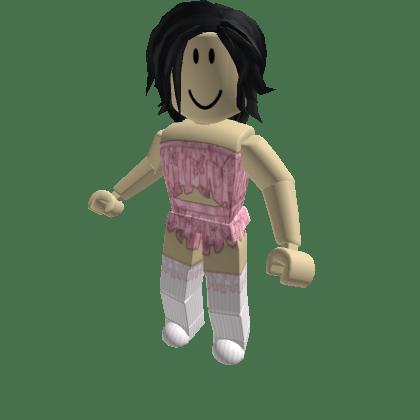 Pink-Butterfly-Princess-Pants-Roblox-Avatar