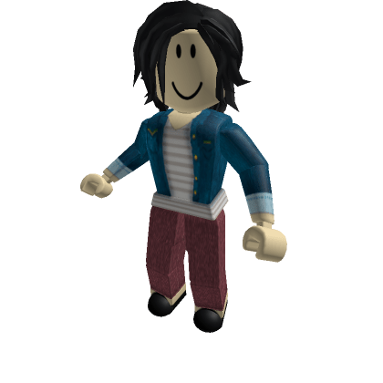 Pink-Jeans-Roblox-Avatar