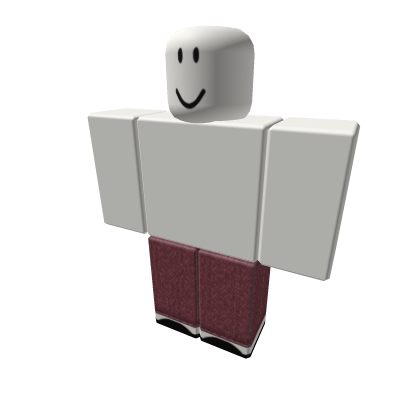 Pink-Jeans-Roblox