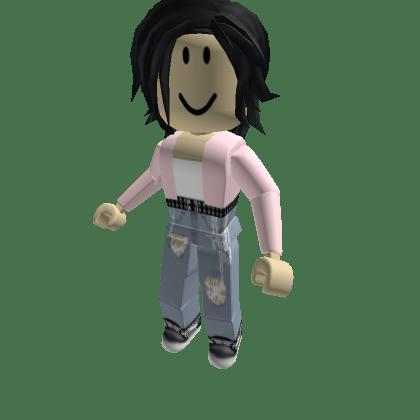 Pink-Softie-Cardigan-Roblox-Avatar