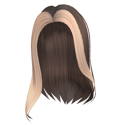 Popular-Girl-Blonde-And-Brown-Hair-Roblox