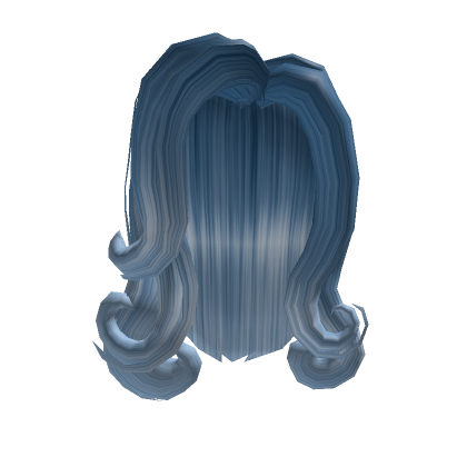 Princess-Waves-In-Blue-Roblox