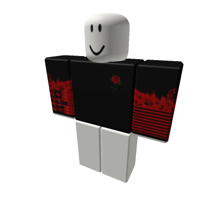 Red-Flames-Trxsh-w-Rose-Roblox