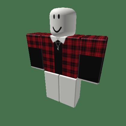 Red-Plaid-Shirt-Jacket-Roblox