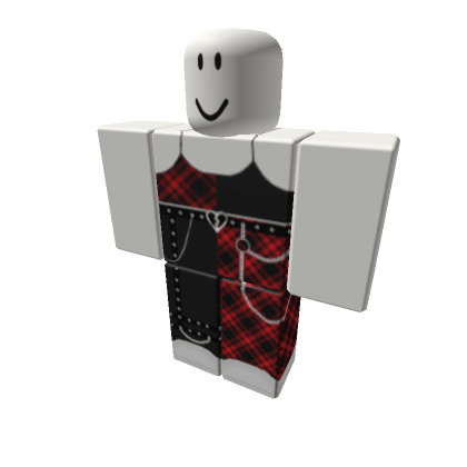 Red-Plaid-Split-Outfit-Roblox