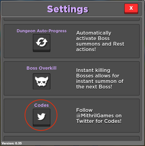 Roblox-DungeonFall-Promo-Codes-Redeem-Button