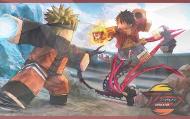 Roblox Games - Anime Fighting Simulator