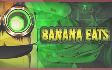 Roblox Games - Banana Eats