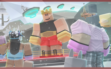 Roblox Games - Champion Simulator
