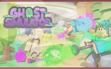 Roblox Games - Ghost Simulator