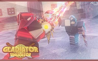 Roblox Games - Gladiator Simulator