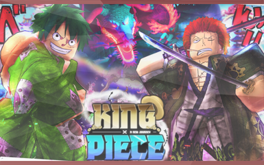 Roblox Games - King Piece