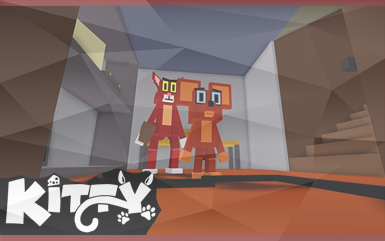 Roblox Games - Kitty