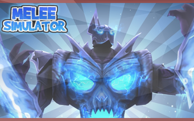 Roblox Games - Melee Simulator