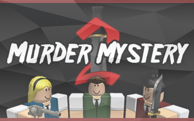 Roblox Games - Muder Mystery 2