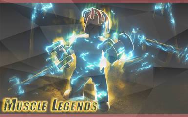 Roblox Games - Muscle Legends