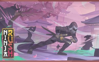 Roblox Games - Ninja Rush