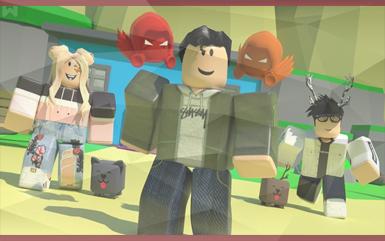 Roblox Games - Oofing Legends
