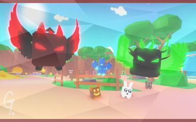 Roblox Games - Pet Hatching Simulator 5