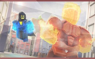 Roblox Games - Power Simulator