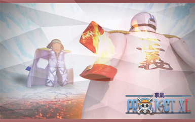 Roblox Games - Project XL