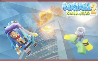 Roblox Games - Ragdoll Simulator 2
