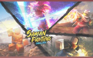 Roblox Games - Saiyan Fighting Simulator