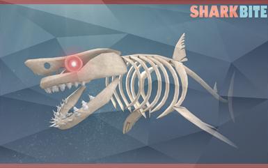 Roblox Games - Shark Bite