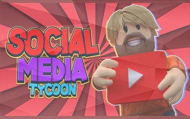 Roblox Games - Social Media Tycoon