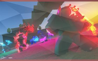 Roblox Games - Sorcerer Fighting Simulator