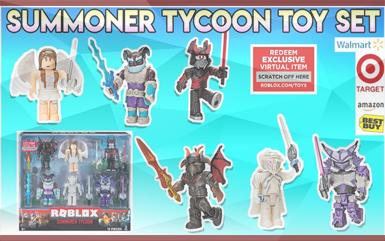 Roblox Games - Summoner Tycoon