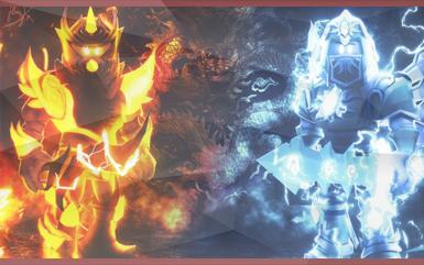 Roblox Games - Sword Legends