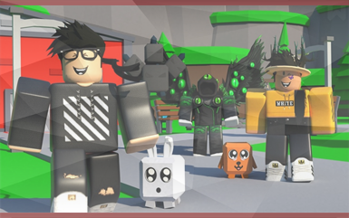 Roblox Games - Tapping Legends