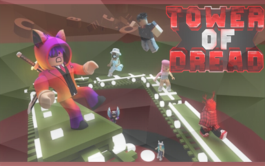 Roblox Games - Tower of Dread
