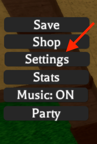 Roblox-Project-XL-Promo-Codes-Settings