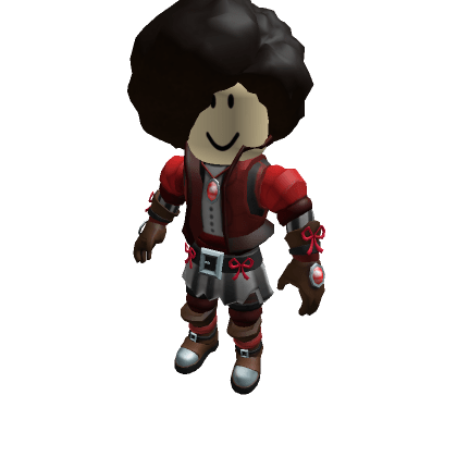 Side-Parted-Afro-Roblox-Avatar