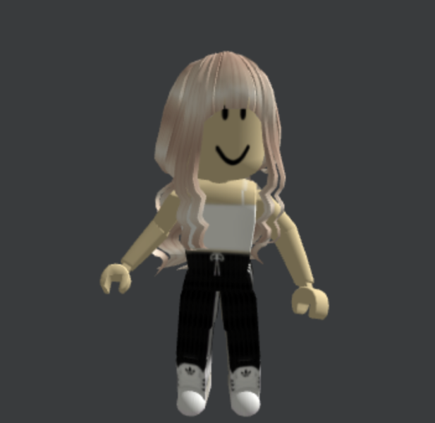 Wavy-Low-Pigtails-Blonde-Roblox-Avatar