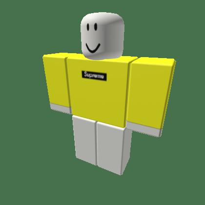 Yellow-On-Black-Roblox