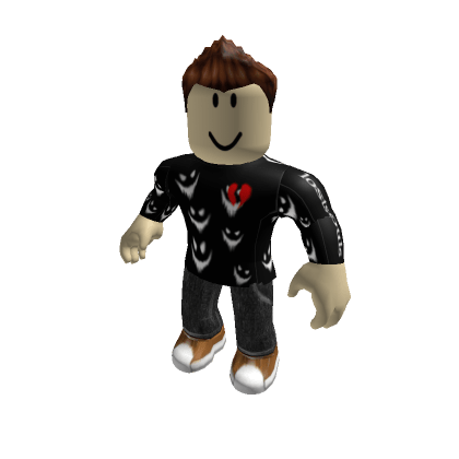 lost-s0uls-scary-face-hoodie-Roblox-Avatar