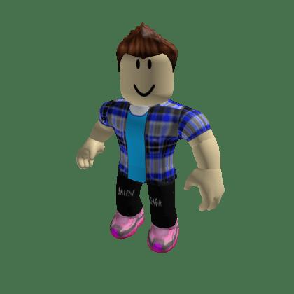 Black-Jeans-w-Pink-Balenciagas-x-LV-Belt-Roblox-Avatar