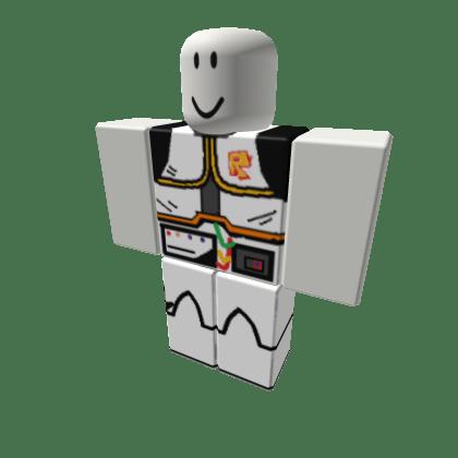 General-pants-pilot-wars-Roblox