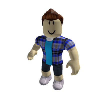 Jean-Shorts-with-White-Shoes-Roblox-Avatar