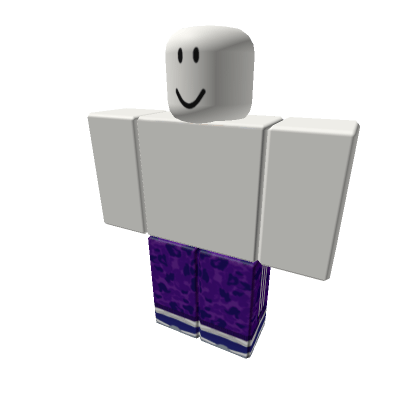 Purple-n-Camo-Bape-Tracksuit-Pants-Roblox