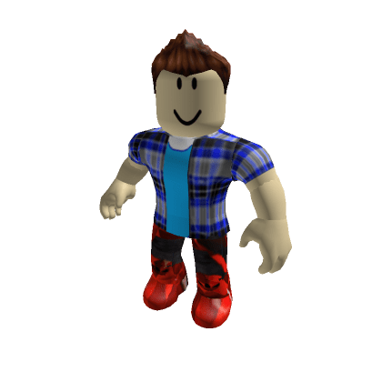 SWAG-Adidas-Red-Sparkle-Pants-Roblox-Avatar
